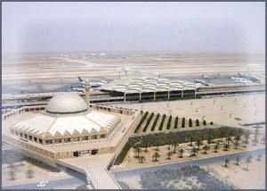 Aeropuerto-Rey-Khalid-Riad-Arabia-Saudi
