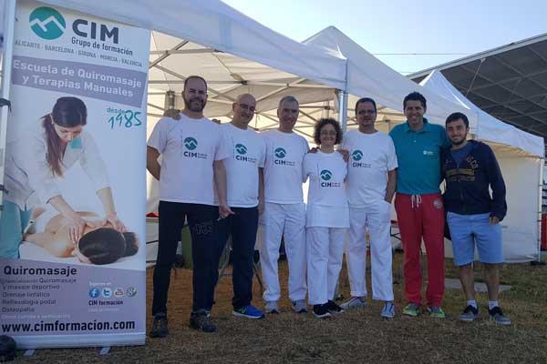 Mediterrani Nit Run 2016