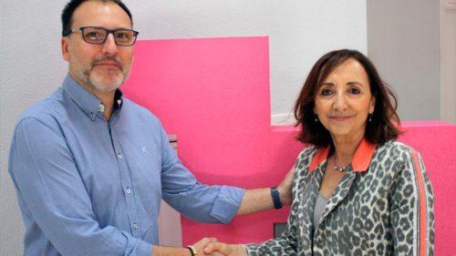 Acuerdo CIM y Hospital veterinario Universidad de Murcia