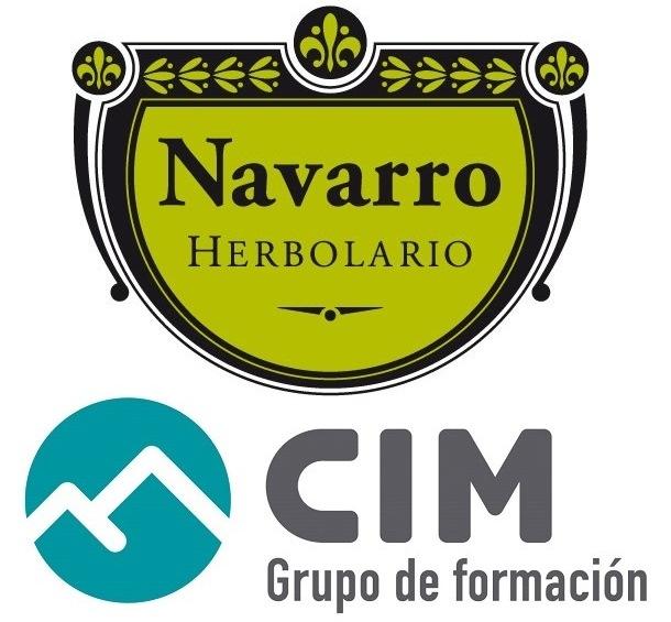 Acuerdo de colaboración entre CIM Formación y Herbolario Navarro 12