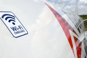 Los aparatos electrónicos a bordo del avión 2