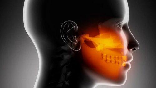 Articulación temporomandibular