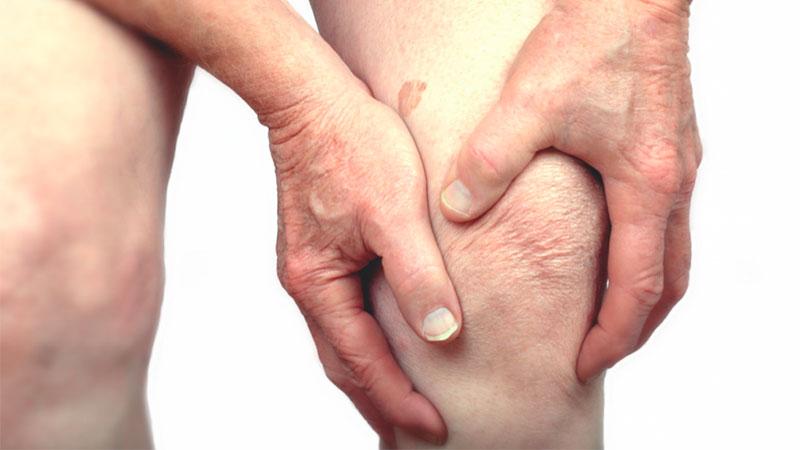 Artritis y artrosis en la rodilla