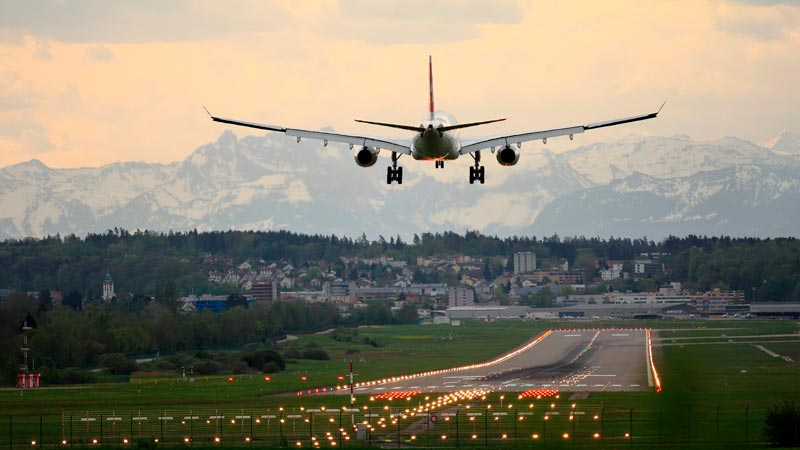Responsabilidades del TCP durante el descenso y el aterrizaje 11