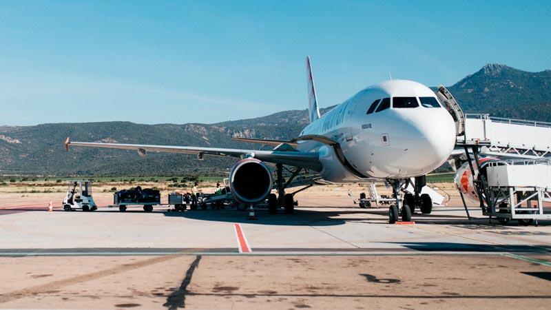 Lo que el auxiliar de vuelo debe saber sobre el repostado de combustible 10