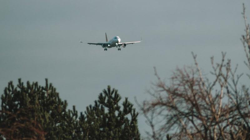 Mitos de la aviación 1
