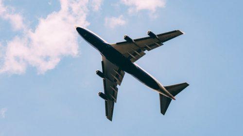 Protocolo de supervivencia para un aterrizaje de emergencia 19