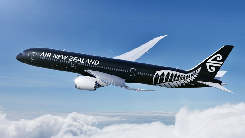 ¿Cuáles son las aerolíneas más seguras del mundo? 1