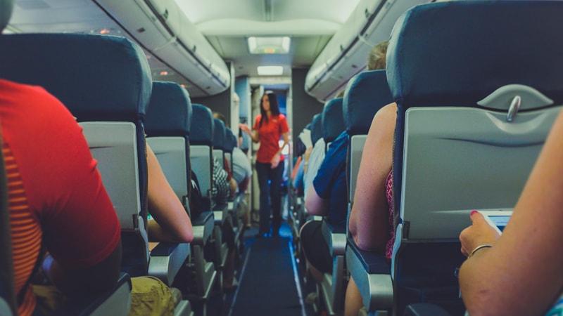 Formación mínima y requisitos que afectan a los Tripulantes de cabina de pasajeros 6
