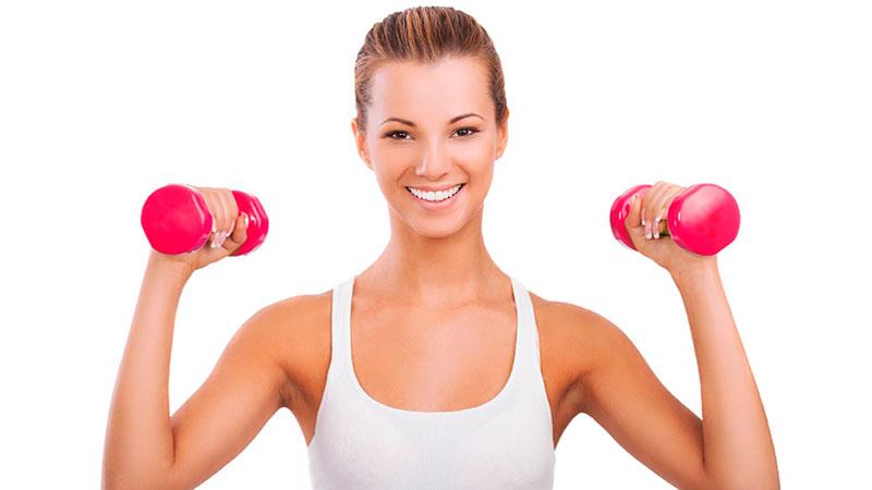 ejercicio y cutis