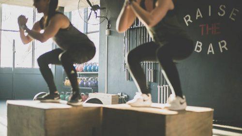 La capacidad aeróbica y cómo mejorarla 1