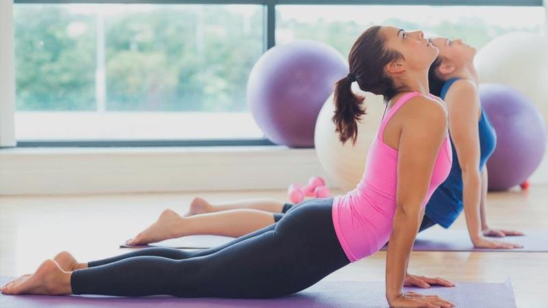 ¿Qué son los fundamentos en el método Pilates? 11