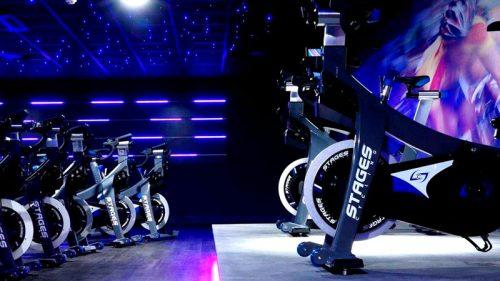 Cómo ayuda la tecnología al instructor de ciclo indoor