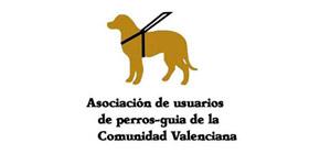 Asociación de usuarios de perros guía de la Comunidad Valenciana