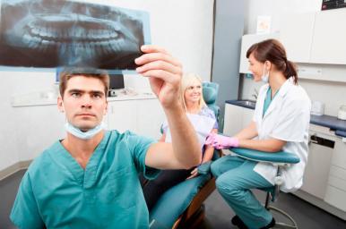 Auxiliar de Clínica Dental online