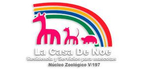 Residencia de Mascotas La casa de Noé