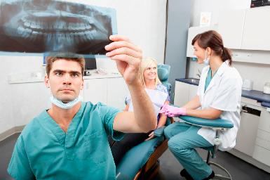 Auxiliar de Clínica Dental a distancia