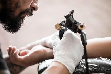 Higiénico Sanitario para Tatuaje, Piercing y Micropigmentación