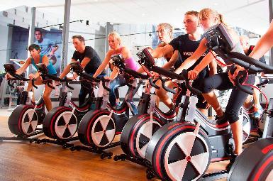 Entrenamiento por Potencia en Ciclo Indoor (Watts Training)