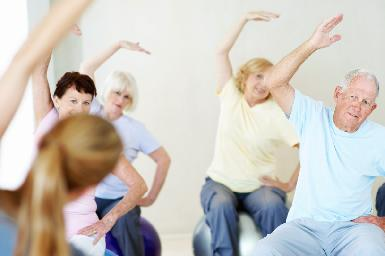 Técnico en Actividades Físico-Deportivas para la Tercera Edad a distancia