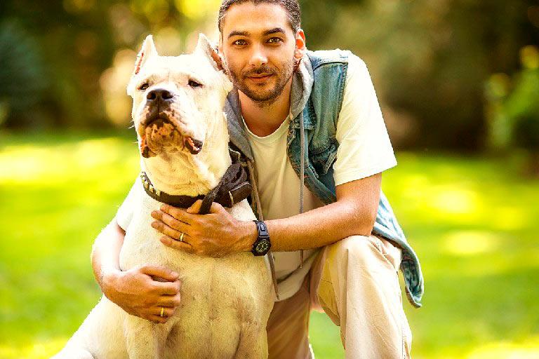 Educador y adiestrador canino (Homologación oficial Generalitat Valenciana)