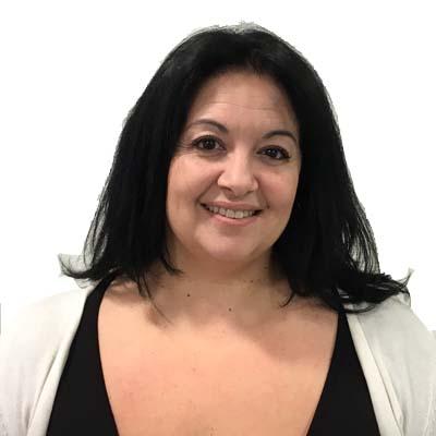 Mª CarmenGonzález Martínez