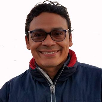 José Octavio Toledo Alcalde