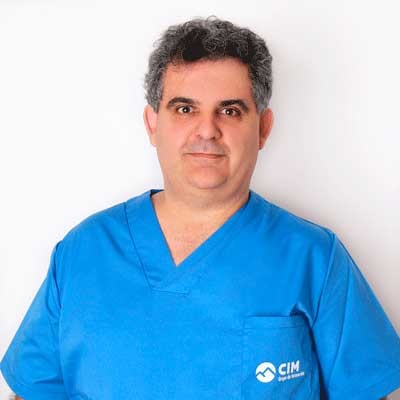 Franco AntonioRicart López