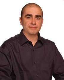Francisco JavierLópez Román