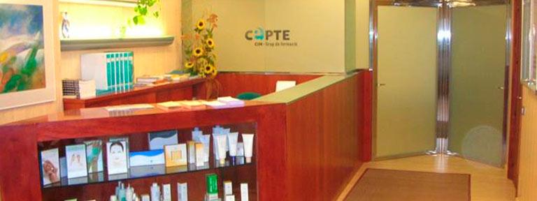 CIM Formación CEPTE Girona