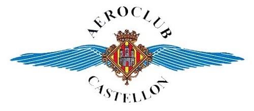 Logo Aeroclub de Castellón