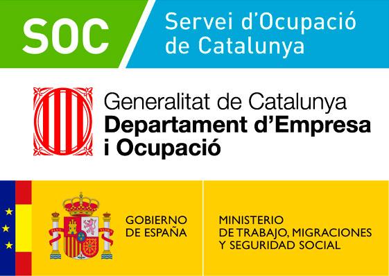 Curso autorizado por el Servei d´Ocupació de Catalunya