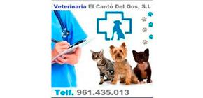 Clínica Veterinaria Cant del gos de Llíria