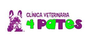 Clínica Veterinaria 4 Pates