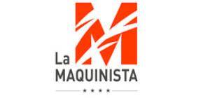Cursa La Maquinista