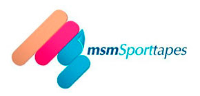 MSM Sport Tapes