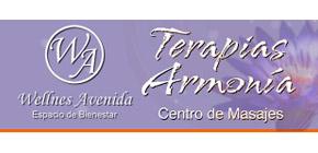 Terapias Armonia