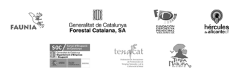 Entidades colaboradoras de CIM Formaci�n 2